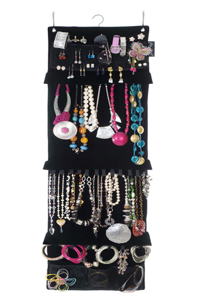 Maxi Swag-bag - Swag-bag Jewellery Storage