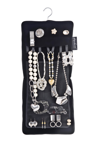Mini Swag-bag - Swag-bag Jewellery Storage
