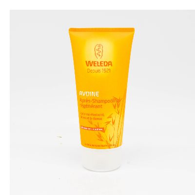 Apres Shamp Avoine 200ml Weleda.