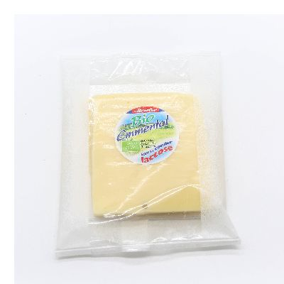 Emmental Tranches Ss Lactose 120g Heirler
