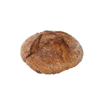 Pain Multigraines 500g Miche Belledonne