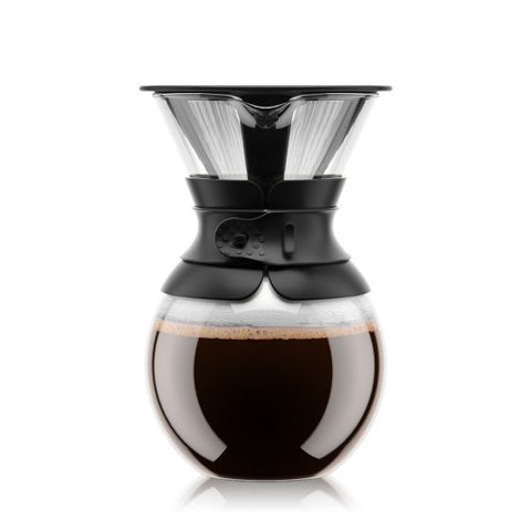 Bodum, pour over coffee maker, 34oz