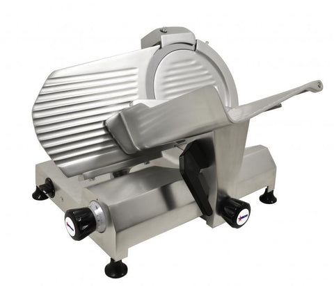 "meat slicer, 12"" blade, made in Italy, in-store P.U. only"
