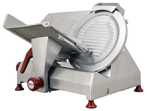 "meat slicer, 13"" blade, made in Italy, in-store P.U. only"