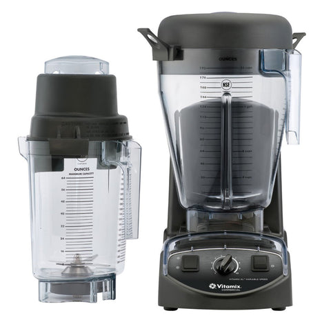 Vitamix, XL Commercial Blender, 4.2 HP, made in USA