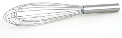"whip, 12"", light wire, French - Best Mfg"