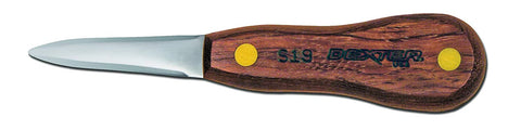 oyster shucker, Brewster type by Dexter, made in USA