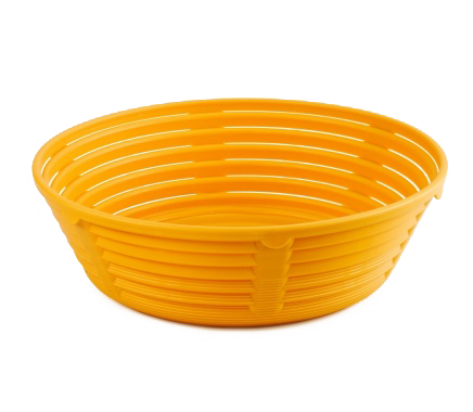 bread proofing basket, plastic