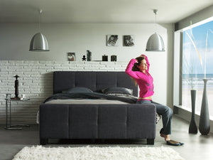 Boxspring Kristenssen Vast