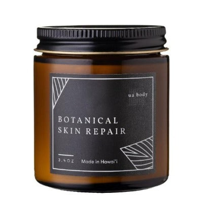 Hawaiian nutrient packed botanical oil based body cream