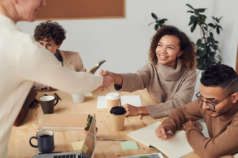 5 Tips to Crush Your Next Job Interview - Miss EmpowHer