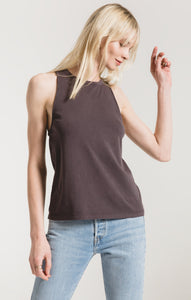 The Organic Cotton Muscle Tank