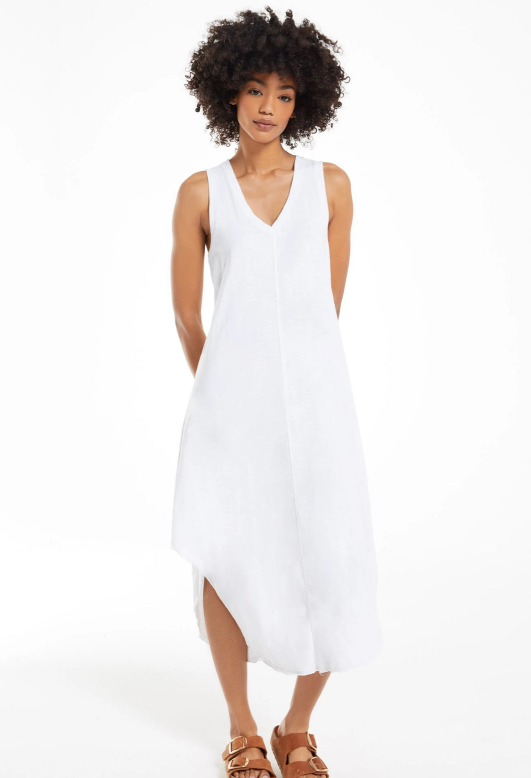 White Reverie Dress