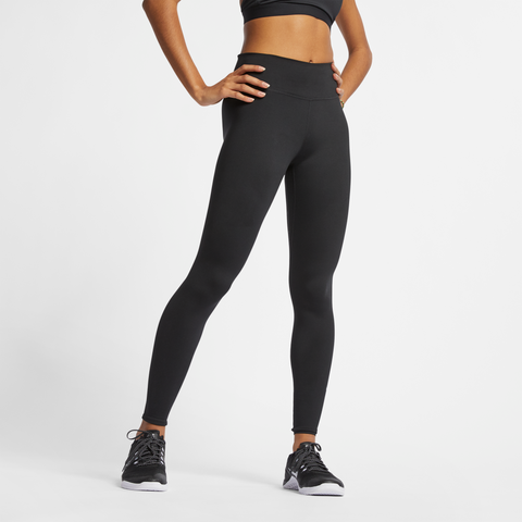 NIKE ONE LUXE WOMEN'S MID-RISE TIGHTS