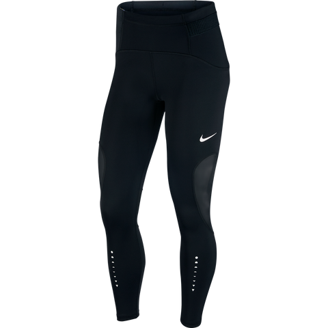 NIKE SPEED ICON CLASH WOMENS 7/8 RUNNING TIGHTS