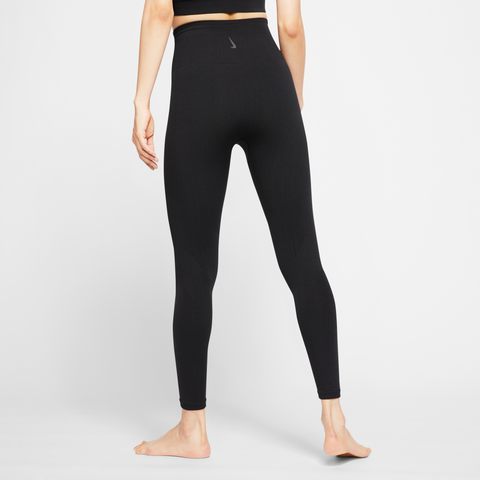 NIKE YOGA WOMENS 7/8 TIGHTS
