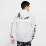 NIKE WIND RUNNERMEN'S RUNNING JACKET