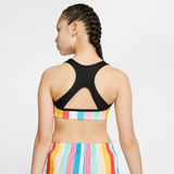 NIKE BIG KIDS' (GIRLS') REVERSIBLE SPORTS BRA