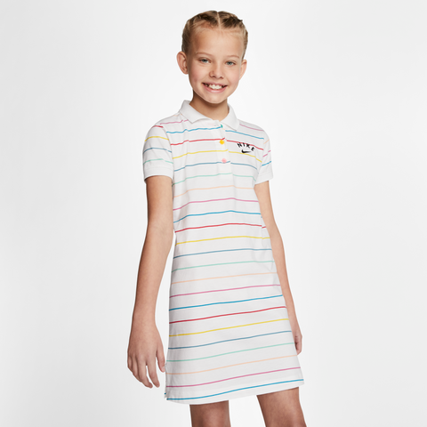 NIKE SPORTSWEAR BIG KIDS DRESS
