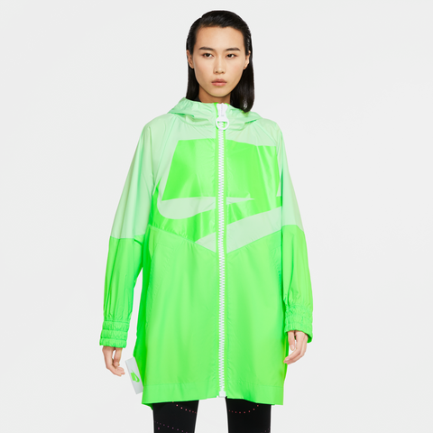 NIKE SPORTSWEAR NSW WINDRUNNER WOMEN'S FULL-ZIP JACKET