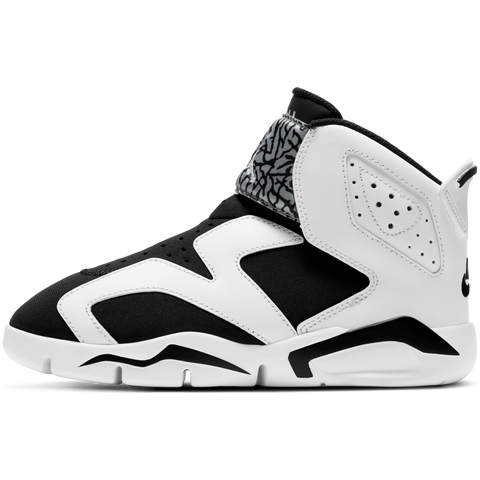JORDAN 6 RETRO LITTLE FLEX LITTLE KIDS SHOE