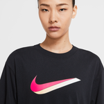 NIKE SPORTSWEAR WOMENS SHORT-SLEEVE DRESS