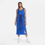 NIKE SPORTSWEAR WOMENS JERSEY DRESS