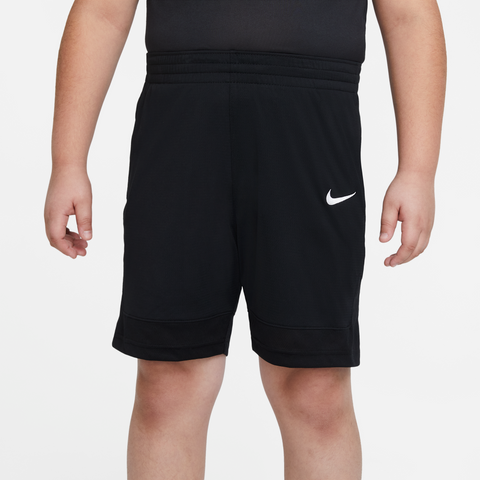 NIKE BIG KIDS (BOYS) BASKETBALL SHORTS