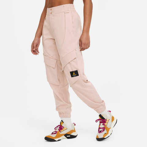 JORDAN ESSENTIAL WOMENS UTILITY PANTS