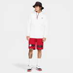 JORDAN JUMPMAN CLASSICS MENS FLEECE SHORTS