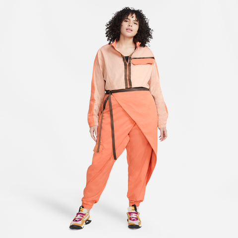 JORDAN FUTURE PRIMAL WOMENS FLIGHT SUIT