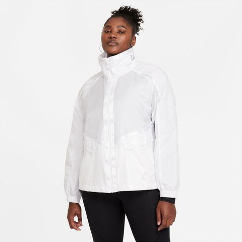 JORDAN FUTURE PRIMAL WOMENS LIGHTWEIGHT JACKET