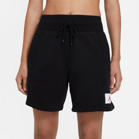 JORDAN FLIGHT WOMENS FLEECE SHORTS