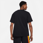 NIKE RAYGUNS MENS BASKETBALL T-SHIRT