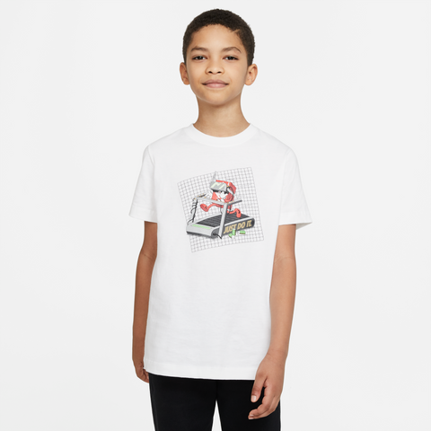 NIKE SPORTSWEAR BIG KIDS (BOYS) T-SHIRT