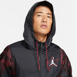 JORDAN LEGACY AJ6 MENS LIGHTWEIGHT JACKET