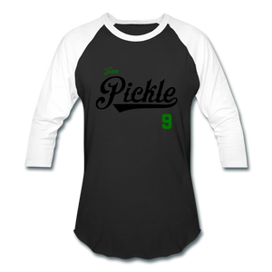 Team Pickle ⚾️ Multiple Colors - black/white