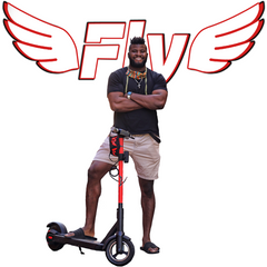 Fly Rentals, Newly Launched E-Scooter Brand
