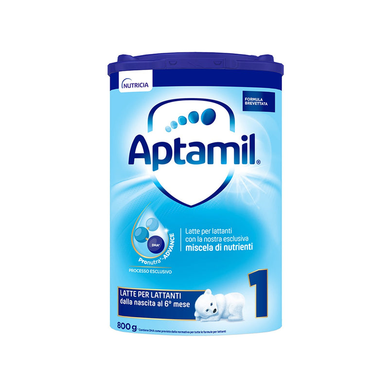 Aptamil 1 800 G - Farmaveloce