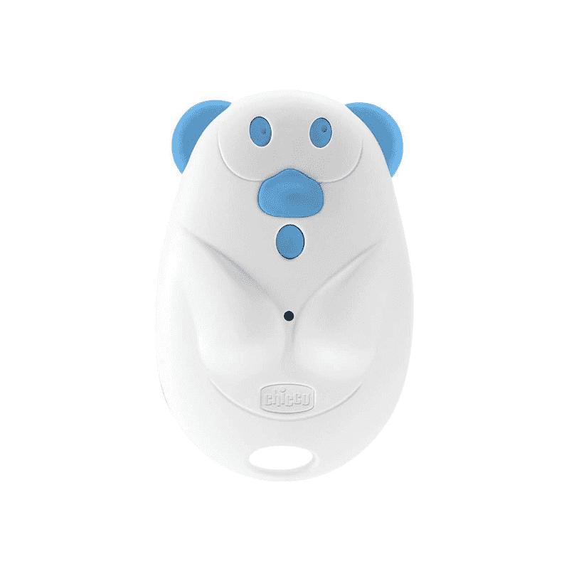 Chicco Teddy Tracker 2017