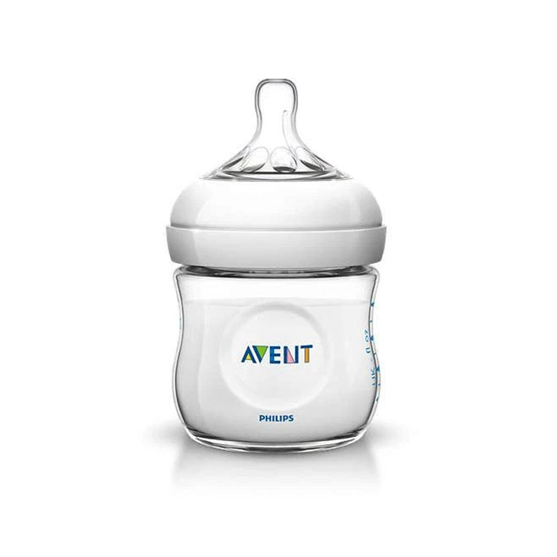 Avent Biberon Natural 0+Mesi 125Ml