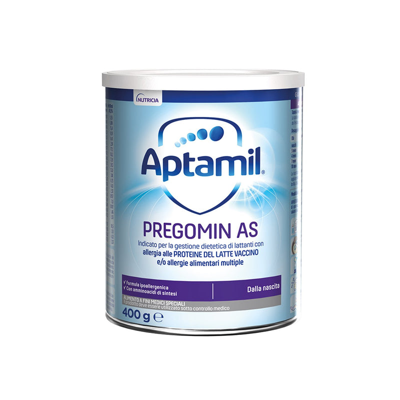 Aptamil Pregomin As From Birth 400G