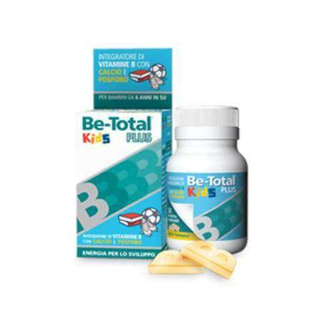 Be Total Plus Kids 30 Compresse