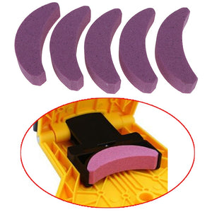 Extra Sharpening Stones (3-Pack)