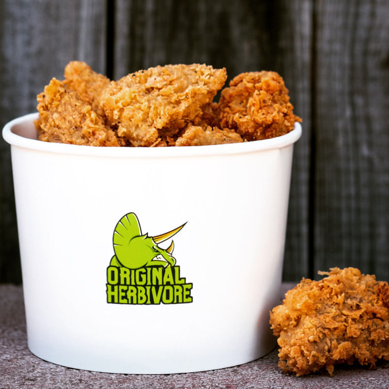 Famous Chick'n Bucket