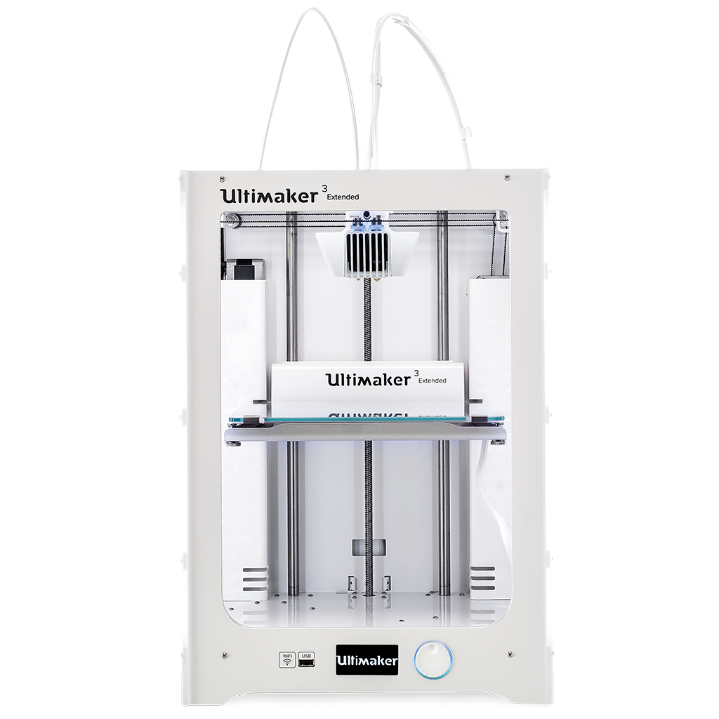 Image result for Ultimaker 3 extended