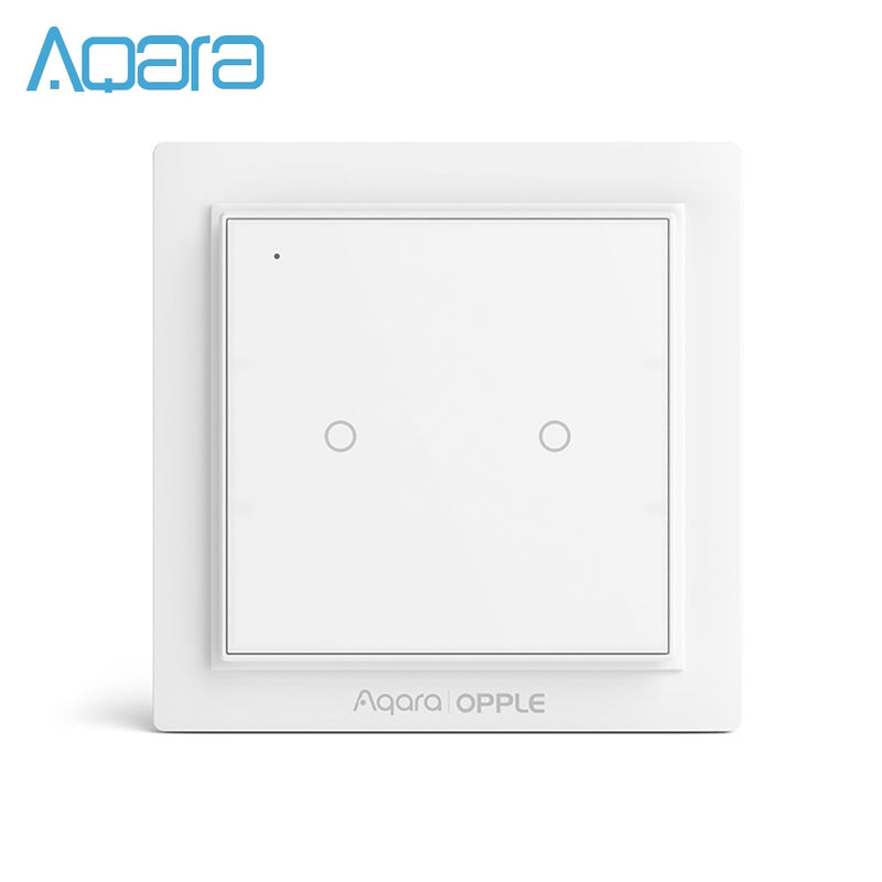 Aqara Opple Scene Switch Wireless Two Four Six Buttons Edition
