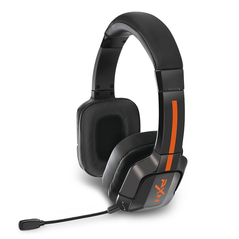 PXN - U305 Gaming Headset for PC / MAC / Mobile Phone / PS4 / XBOX / SWITCH