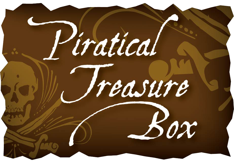 Pirate Festival Gift Box