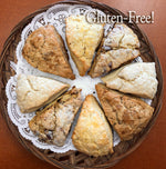 Load image into Gallery viewer, Gluten-Free Fresh Baked Scones